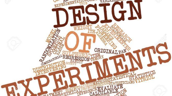 Design of Experiment: esperimenti efficienti, risultati sicuri