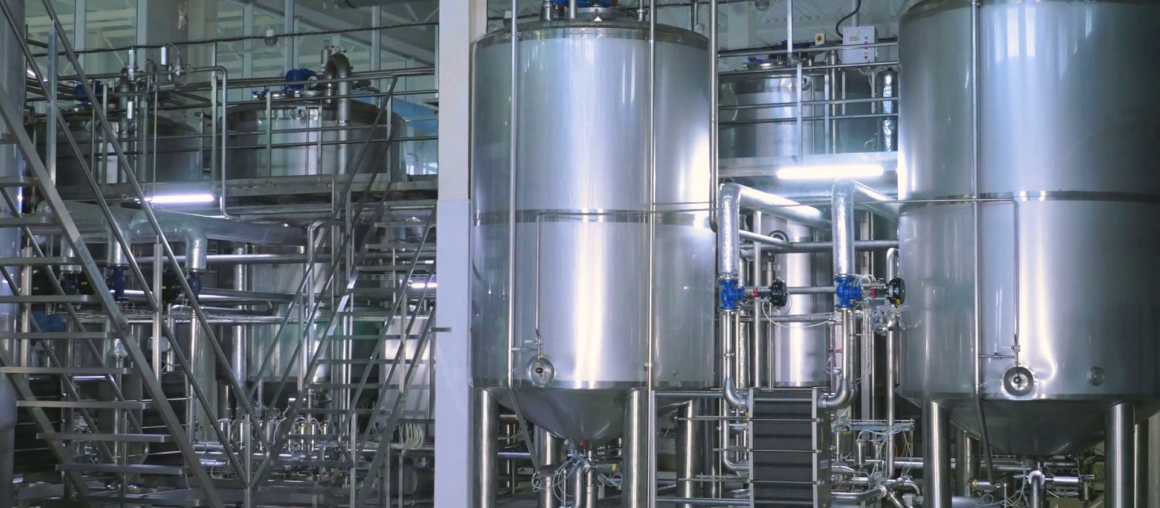 Impianti chimici: come mantenere la loro efficienza a costo (quasi) zero