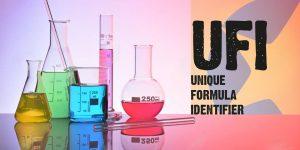 Safety first: ECHA procede con l'introduzione dei codici UFI per le miscele pericolose