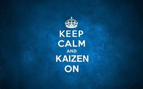 La palestra Kaizen in 5 giorni: fase preparatoria